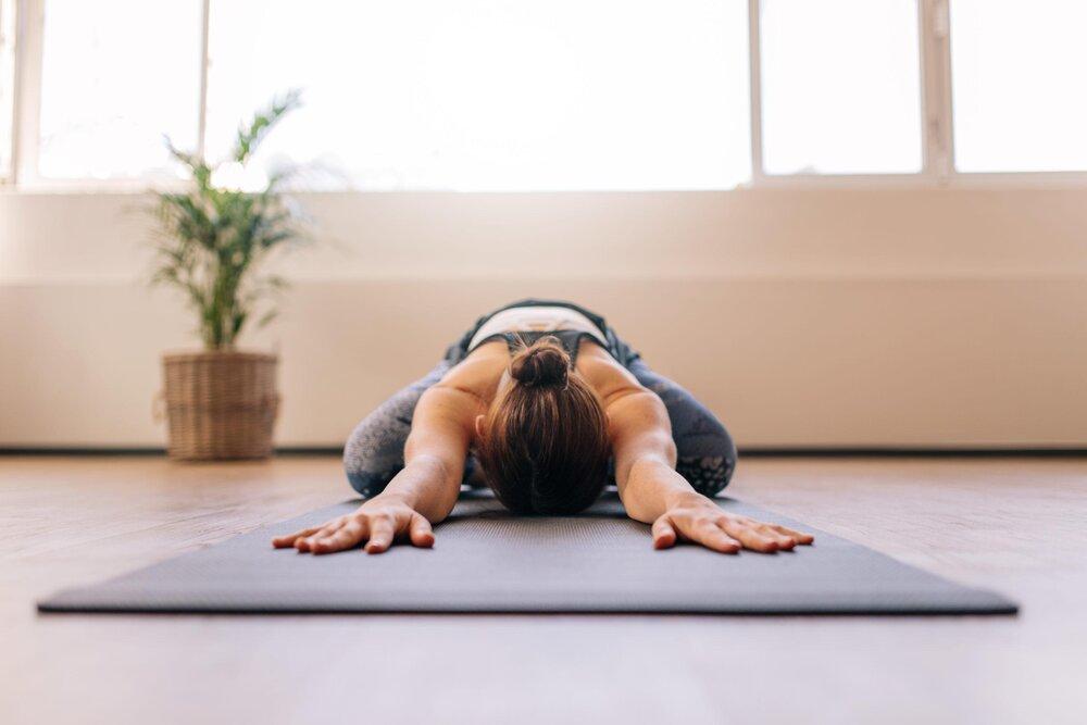 Body Atelier Kortrijk Yoga - Yin-Yang